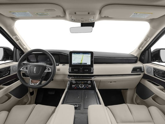 2018 Lincoln Navigator Reserve In Georgetown Tx Mac Haik Ford Of