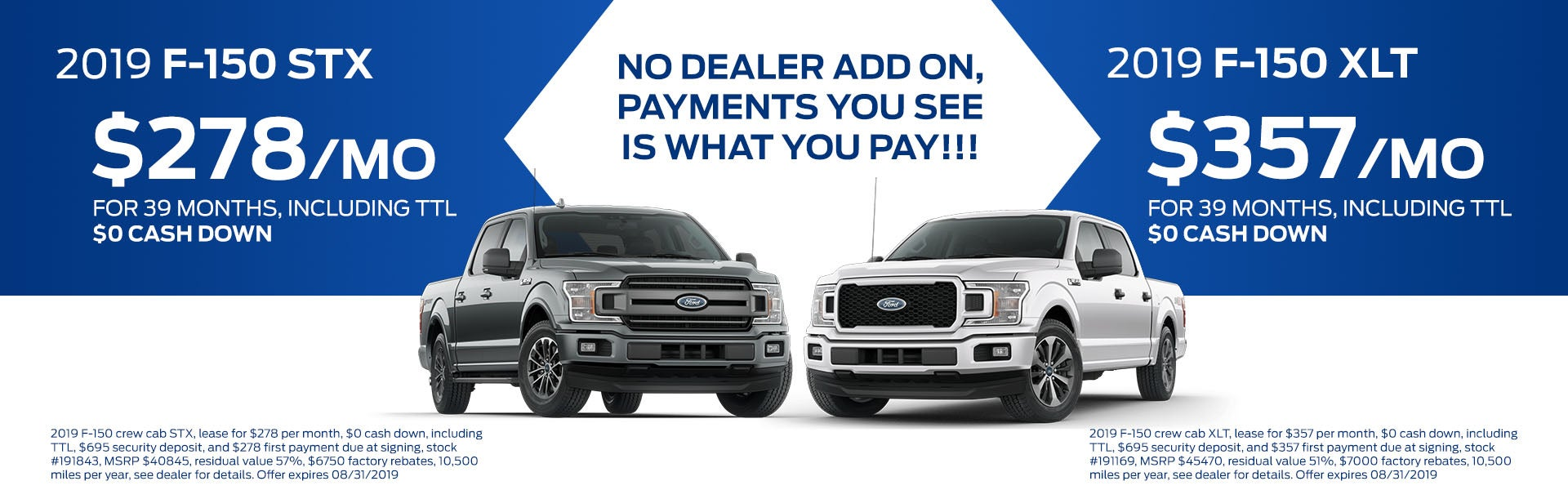 Ford Dealer in Georgetown, TX | Used Cars Georgetown | Mac